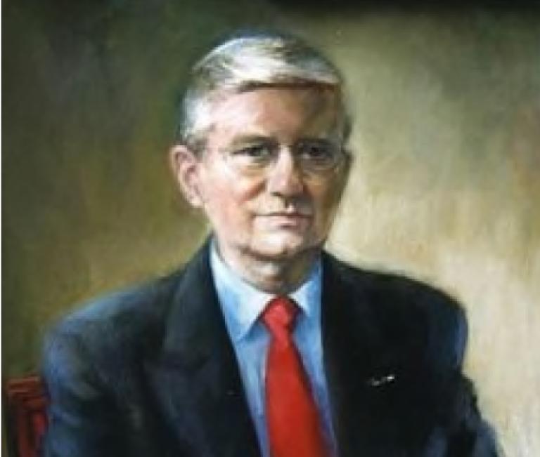 P.J.D. Drenth 1